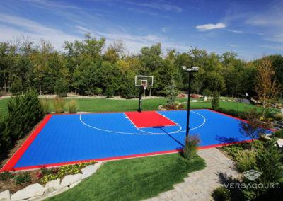 Sports Courts Miami