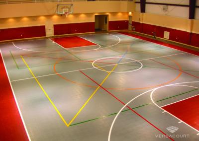 Sport Court Miami